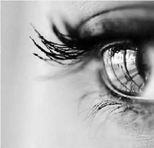 Luz dos olhos meus