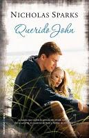 4 - Querido John - [Nicholas Sparks]